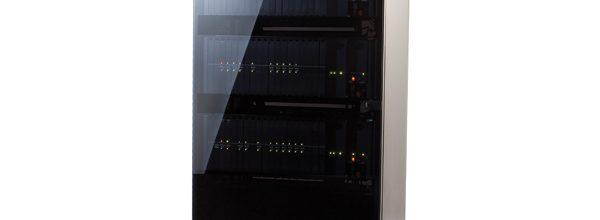 DS200-IP Telefon Santrali