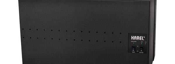 DS200M IP Telefon Santrali